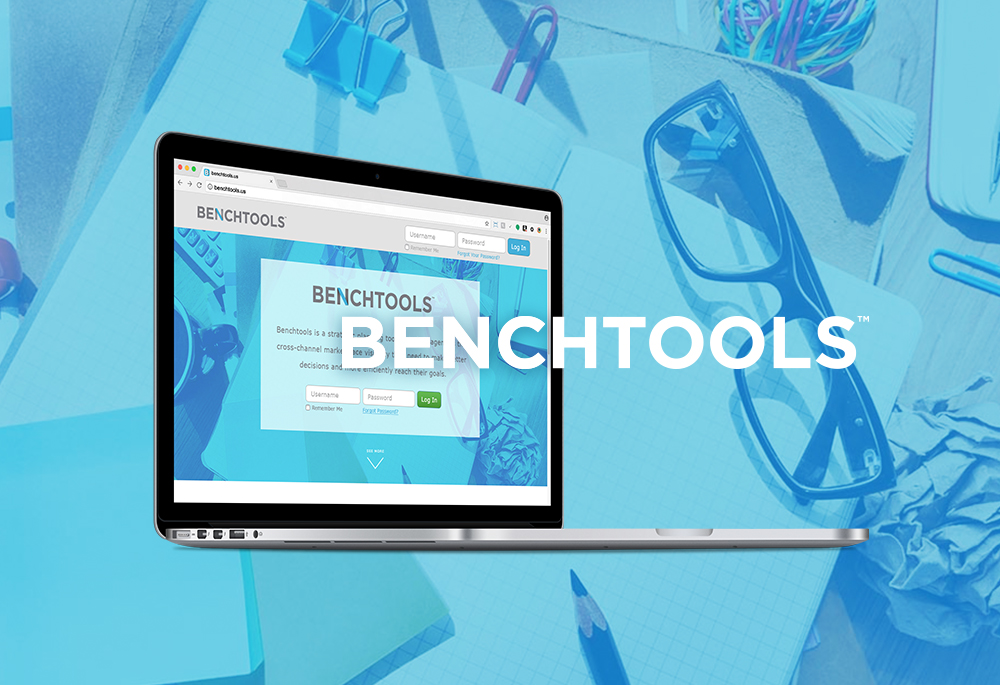 Benchtools Home Page