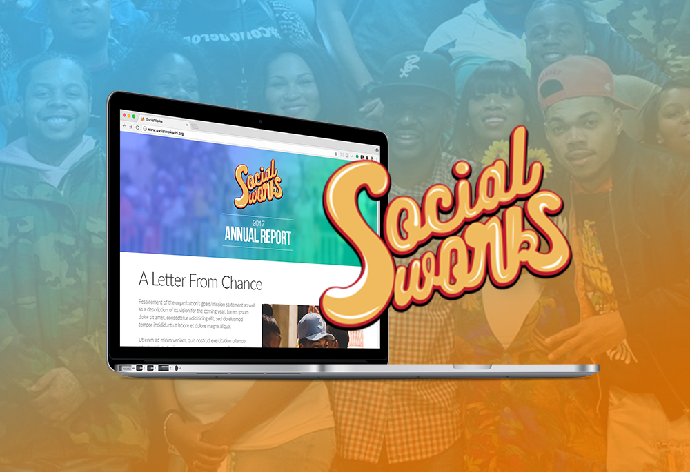 SocialWorks Annual Report